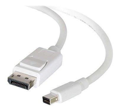 C2g 54298 Mini Displayport A Displayport Cable Adaptador Mm