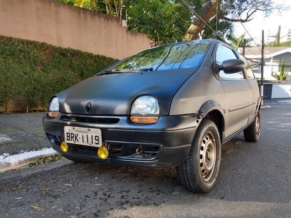 Renault Twingo Primeira Geraçao