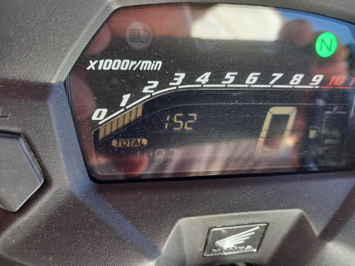 Imagem 1 de 15 de Honda Titan Cg 160 Titan Cg Cg Flex