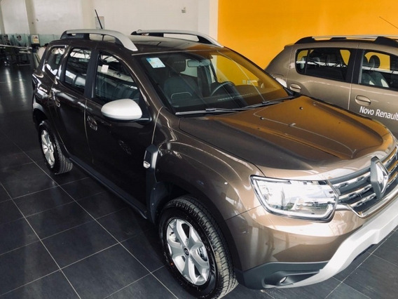 Duster Intense 1.6 ( Aut ) 2021 0km - Racing Multimarcas