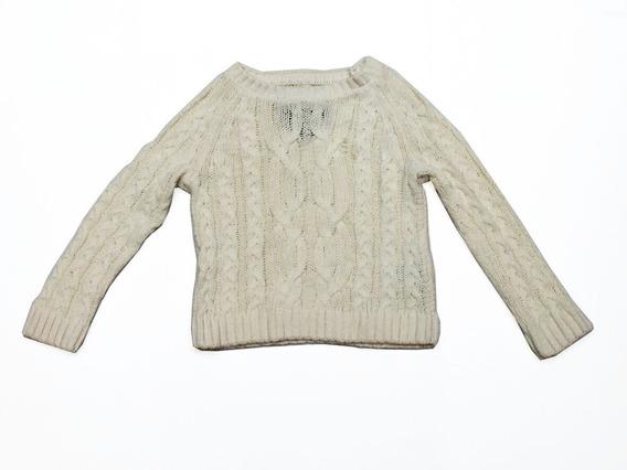 Sweater Hilo Algodon Tommy Hilfiger Nena