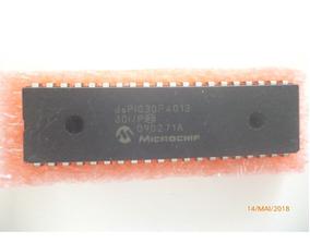 Ci Microchip Ds Pic 30f4013-30-i/p Dip 40