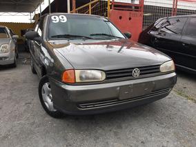 Volkswagen Gol 1.0 Mi 16v 5p 1999/1999