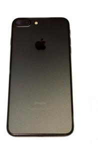 Celular Apple iPhone 7 Plus Preto
