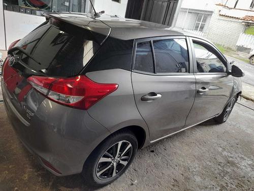 Imagem 1 de 10 de Sucata Toyota Yaris Xl 1.3 Automático