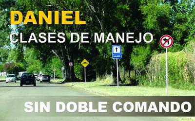 Daniel Clase Manejo Sin/doble Comando-129 Opiniones?lideres!