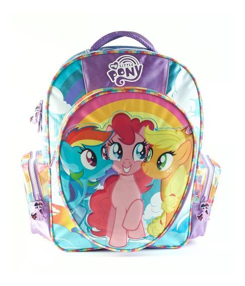 Mochila My Little Pony Espalda 16