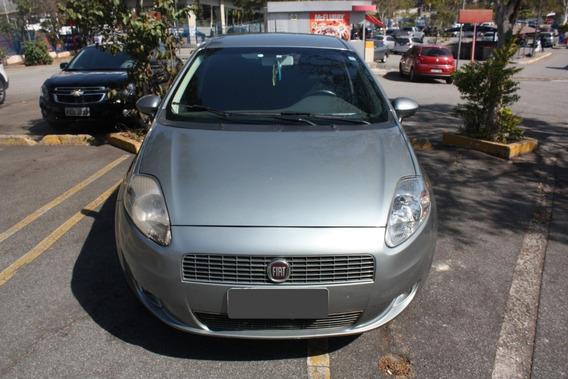 Fiat Punto Essence 1.6 16v Completo