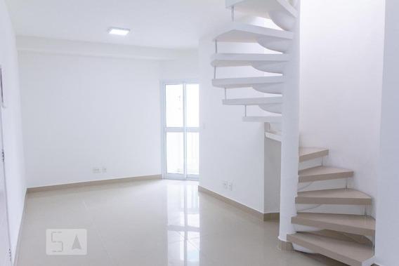 Apartamento Para Aluguel - Vila Lusitânia, 3 Quartos, 160 - 892995841