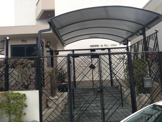 Apartamento Com 4 Dormitórios À Venda, 180 M² - Baeta Neves - São Bernardo Do Campo/sp - Ap62157