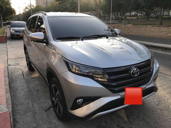 Toyota Rush High High 2019