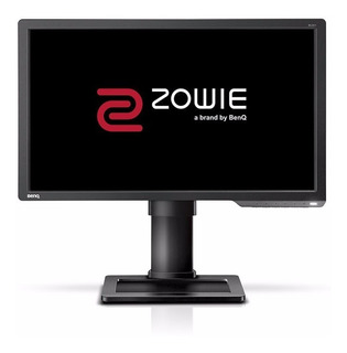 Benq Zowie Xl2411p 24 Monitor Gamer Para Esports De Pc 144hz