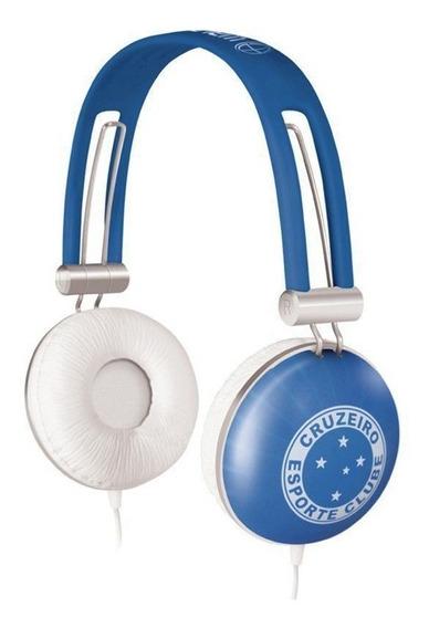 Fone De Ouvido Waldman Cruzeiro Headphone