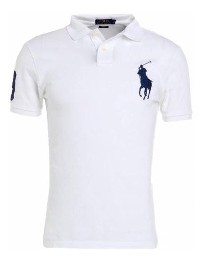 Camisa Polo Ralph Lauren Big Pony, Original !!!