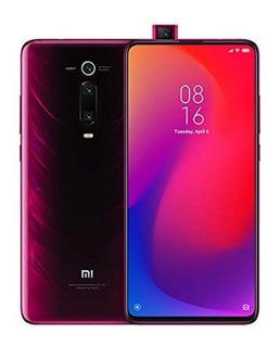 Xiaomi Mi 9t 6gb/128gb 6.39 48mpx Rojo