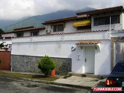 Casas En Venta Los Chorros 19-3320