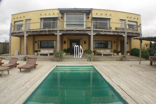 Imagen 1 de 27 de Casa En Punta Piedras, 5 Dormitorios *- Ref: 5528