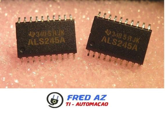 Componente Eletrônico Als245a