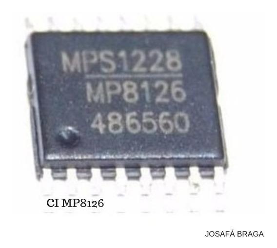 Ci Smd Mp8126 Regulador De Tensão 13/18v Original 5 Unidades