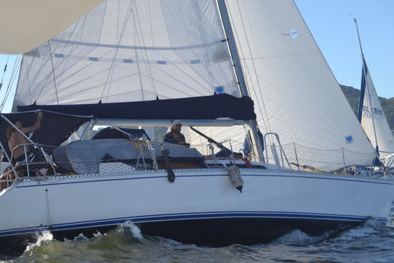 Veleiro Jonh Aune 40 Aune Boats