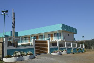 Pichilemu, Apart Hotel Marina Pichilemu