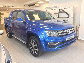 Volkswagen Amarok V6 Extreme 3.0 224cv 0 Km 2019 Autotag #a7