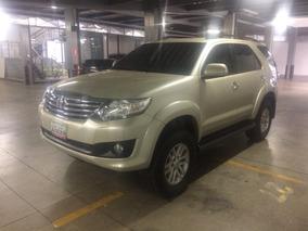 Toyota Fortuner Sr5 2013