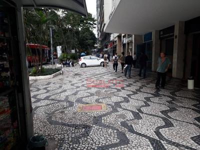 Loja Para Alugar, 493 M² Por R$ 20.000/mês - República - São Paulo/sp - Lo0010