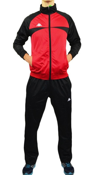 Agasalho Masculino Kappa Sportswear Forever Elanca Orig + Nf