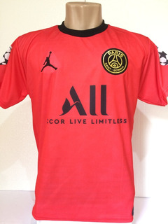 Kit 10 Camisetas Uniformes Times Futebol Brasileiros/europeu