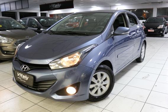 Hyundai Hb20 1.0 Comfort Style Flex 5p !!!! Top!!! Lindo!!!