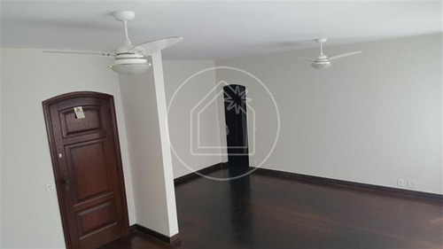 Apartamento - Ref: 857939