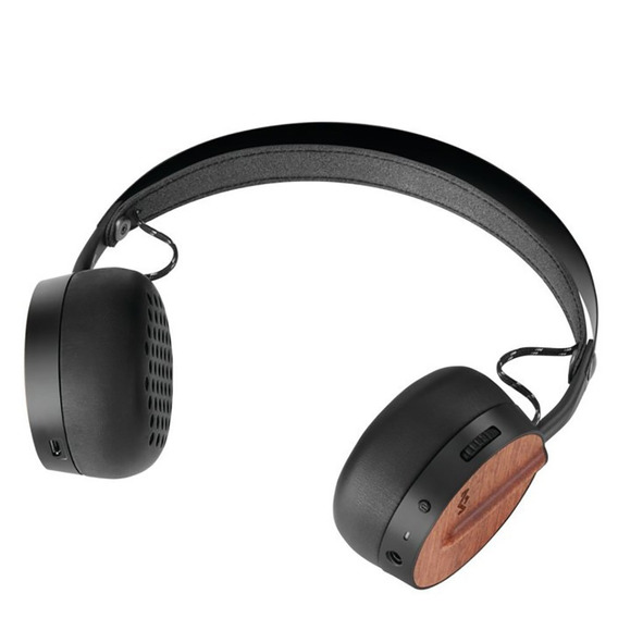 Auriculares Bt Buffalo Soldier Bt House Of Marley Mist