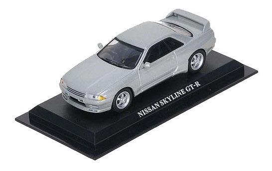 Coleção Autocollection Edição 39 Nissan Skyline Gtr