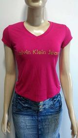 Blusa Calvin Klein Tam P