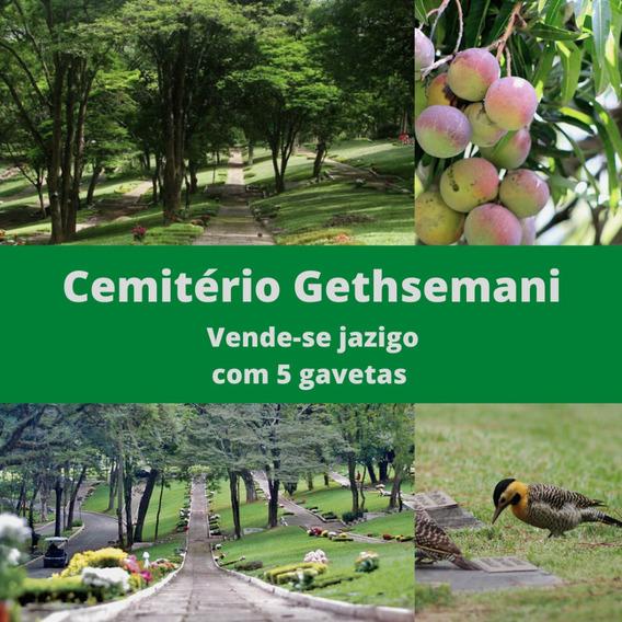Túmulo No Gethsemani Morumbi