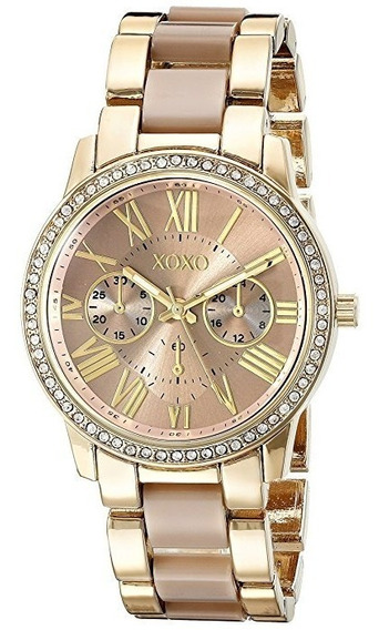 Reloj De Mujer Xoxo Modelo:xo5873 Original