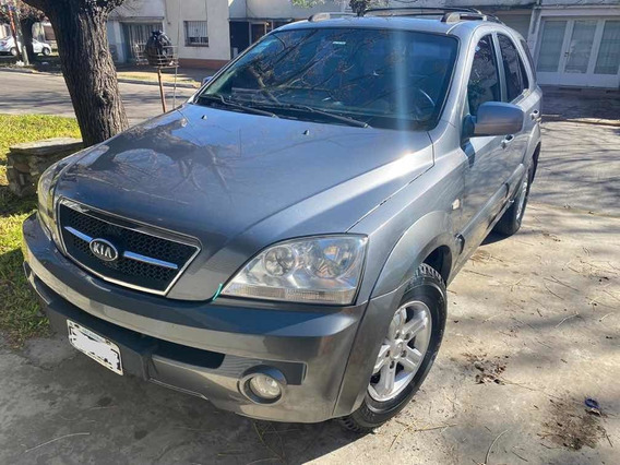 Kia Sorento 2006 3.5 Exclusive 4x4 At