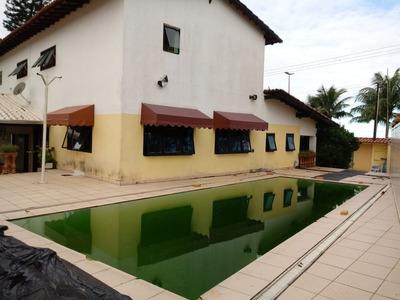 Casa 4dorm Sendo 2suítes/piscina Solemar Praia Grande