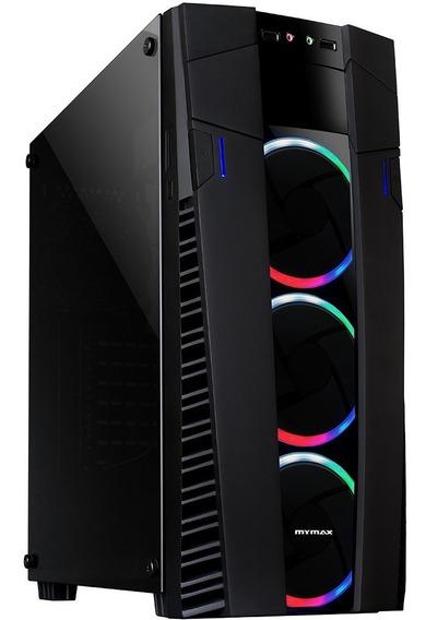 Cpu Pc Gamer Pentium G5400 8gb Hd 1tb 8º Geração Gtx 1050ti