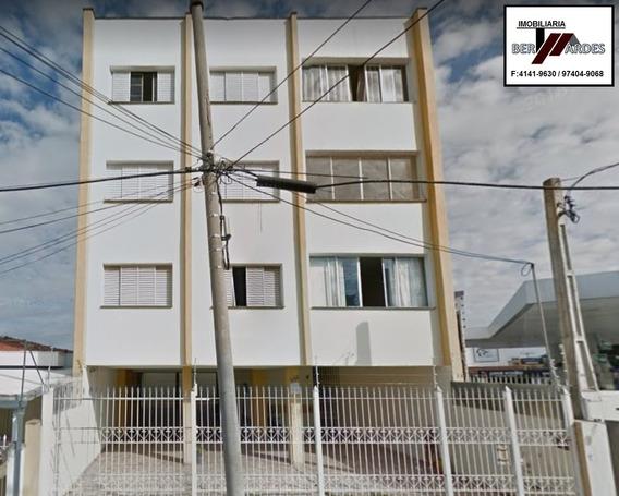 Apartamento Para Venda Condominio Halli ,jardim Chapadão, Campinas - Ap00016 - 4291564
