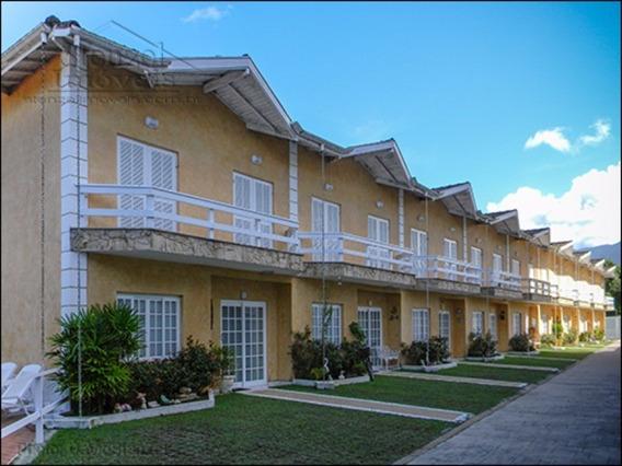 Casa A Venda Em Village No Centro De Bertioga - Cc00028 - 4905354