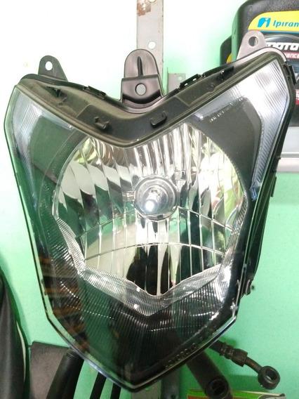 Honda Cbr 650/cb65f