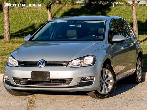 Volkswagen Golf Comfortline Tsi 1.4 - Permuta/ Financia