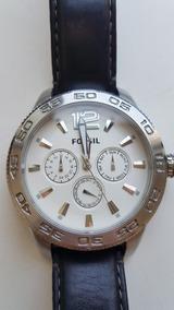 Relógio Fóssil Bq 1162 (excelente Estado)