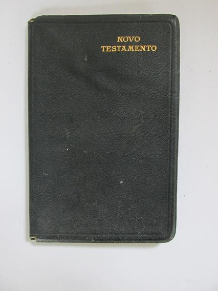 Novo Testamento De 1922 Joao F. De Almeida, Antiga Biblia