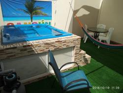 Hermosos Departamentos Amueblados Cancun, Renta Vacacional