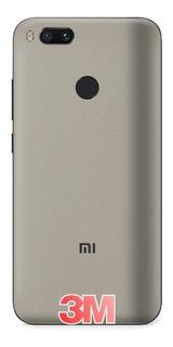 Adesivo Skin Capa Traseira Fendi 3m Xiaomi Redmi Mi A1