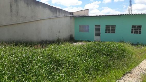 Casa Para Alugar, 90 M² Por R$ 1.000/mês - Jardim Planalto - Paulínia/sp - Ca1632