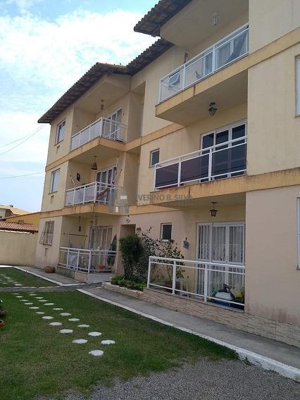 Venda Apartamento Maricá Jardim Atlântico Central (itaipuaçu) - Ja7134